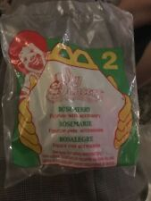 Lot Of 29 McDonalds Happy Meal Toy Sky Dancers Rosemerry