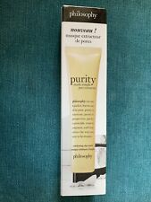 philosophy Purity Made Simple - Exfoliating Clay Mask 75ml