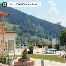 Kärnten 4 Tage Eberstein Reise Panoramadorf Saualpe Hotel Gutschein Halbpension