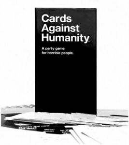 Cards Against Humanity AU Edition Main Game