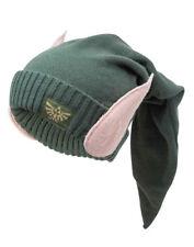 The Legend of Zelda bonnet Elven Ears Link Bioworld