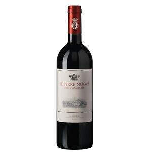 Vino Rosso Tenuta Ornellaia D.O.C. Le Serre Nuove 2018 in 75 cl