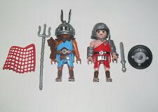 Armes gladiateurs playmobil ref 32