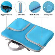 "For MacBook 13.3"" Laptop Sleeve Case Carry Bag For Samsung Chromebook HP Lenovo"