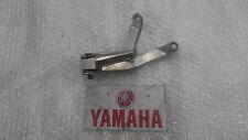 Yamaha FZR 600 R 4MH Des ensembles de pied arrière Course à pied Siège arrière