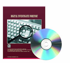 Digital Investigator forensics application recover pictures files Windows XP-7