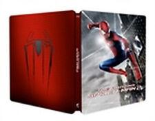 The Amazing Spider-Man 2 - Il potere di Electro (Blu-Ray Disc - SteelBook)