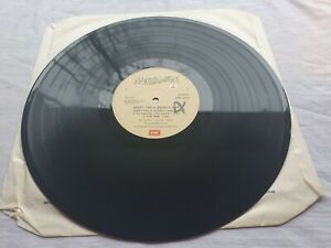 MARILLION SCRIPT FOR A JESTERS TEAR Original Vinyl LP MINT- COPY