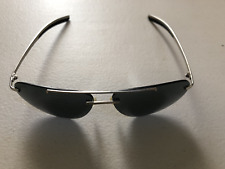 Ferrari sunglasses used in great shape