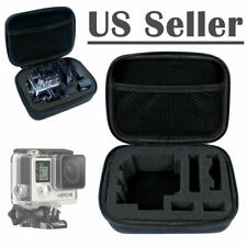 Waterproof EVA Carry Hard Shell Case Bag Protect Box For GoPro HD Hero4 3 2 1
