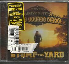 STOMP THE YARD - PUBLIC ENEMY, R.E.D. 44, THE ROOTS, E-40, CHRIS BROWN, NE-YO,