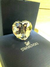 Swarovski Crystal Heart - Decoration