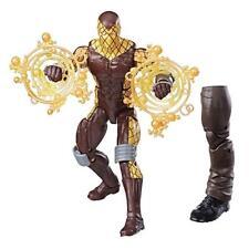 Marvel Legends Spider-man Shocker 6 Inch Figure Wave 7 Sandman BAF