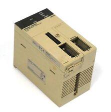 OMRON C200HX-CPU44-E CPU MODULE W/ C200HW-COM04-EV1