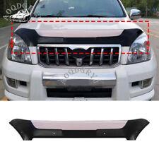Front Hood Protector Bumper Fander Guard For Toyota Prado LC120 FJ120 2003-2009