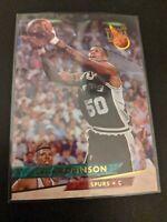 1993-94 Ultra David Robinson ( Spurs ) # 174 Pack Fresh Mint