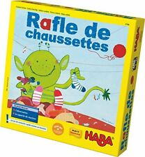 Haba - rafle de Chaussettes 004786