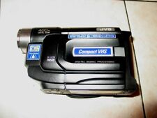 JVC  VHS-C camcorder GR-AX760 for parts
