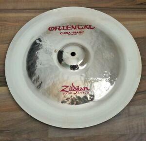 "Zildjian Oriental 14"" China Trash Cymbal"