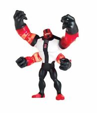 Ben 10 - Power Up - Four Arms Deluxe Action Figure