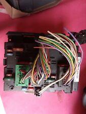 PEUGEOT CITROEN BSM B3 9657608780 FUSE BOX