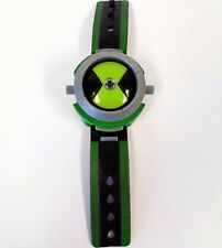 Ben 10 Projector Watch FX 2006 Tested Working NO discs!