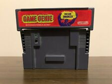 Super Nintendo Game Genie SNES Authentic