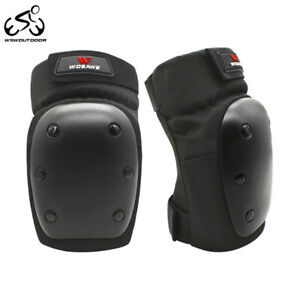 MTB Bike Cycling Knee Pads BMX Motocross Racing Knee Protection Support Guards