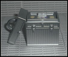 ACCESSORY MATTEL BARBIE DOLL 1 MODERN CIRCLE SIMONE MAKE-UP KIT BOX FOR DIORAMA