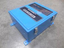 USED Thermo Ramsey Model 2301 Micro-Tech 2000 Electronic Integrator