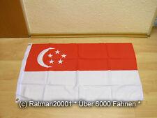Bandiere Bandiera Singapore - 60 x 90 cm