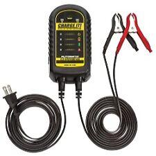 Solar 4502 2.5 Amp 6/12 Volt Battery Maintainer