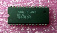 D8253C-2 chip for PROPHET JUPITER JUNO JX3P CRUMAR Prog. Interval Timer 8253-C2
