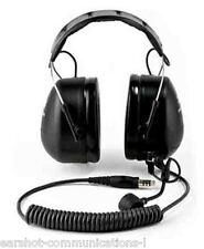 3M Peltor MT7H79A Communication Eardefender Headband Headset Free UK Shipping