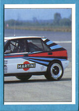 AUTO 2000 - SL - Figurina-Sticker n. 62 - LANCIA DELTA HF INTEGRALE 2/2 -New
