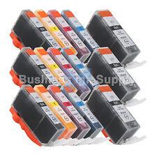 15+pk PGI-225 CLI-226 Ink for Canon Printer PIXMA MX712 MX882 MX892 iP4820 *3PGI