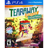 Tearaway Unfolded PS4 [Factory Refurbished]