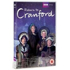 Return To Cranford (Elizabeth Gaskell BBC) DVD R4