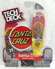 Tech Deck ~ Santa Cruz ~ Skateboard ~ Series 8 ~ Dressen