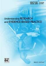 Understanding Research and Evidence-based Practice (Health and Social-ExLibrary