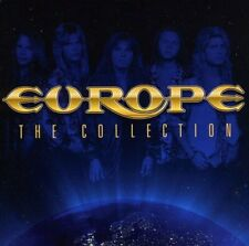 Europe - The Collection [CD]