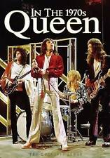 Queen: In the 1970s (DVD, 2014)