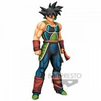 IN STOCK Dragon Ball Z Banpresto Grandista Manga Dimensions Figure - Bardock