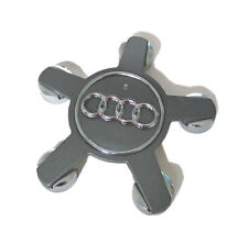 Alufelgendeckel Audi Original Zierkappe Tuning Kappe Nabenabdeckung Nabe Deckel