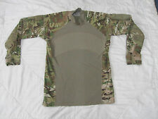 NEW US ARMY ISSUE MASSIF MULTICAM ARMY COMBAT SHIRT SZ. SMALL