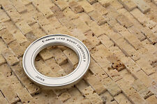 EX!! Canon Lens Mount Converter P M42 lens to Canon FL/FD Infinity Focus (#1727)