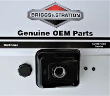 Genuine OEM Briggs & Stratton  591025 Gas  /  Fuel tank for Lawn Mower
