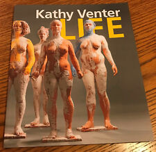 Life by Kathy Venter PB 2013 Signed
