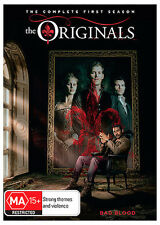 The Originals SEASON 1 : NEW DVD