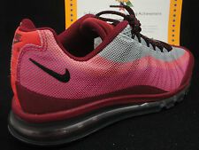Nike Air Max '95 - 2013 DYN FW, Gym Red / Team Red / Grey, Size 9.5 Retail $180